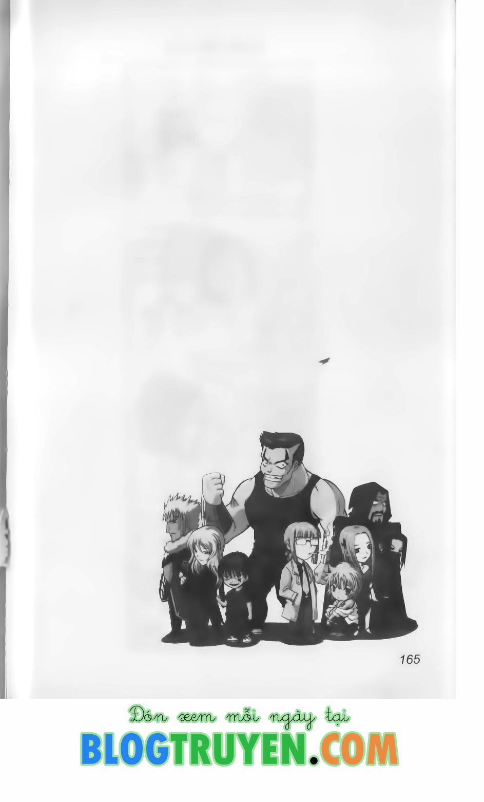 Hội pháp sư chap 66-b trang 25