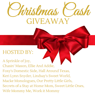 http://www.sweetlittleonesblog.com/2016/11/150-christmas-paypal-cash-giveaway.html