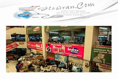 Sentra Grosir Penjualan Obat - Obatan Resmi di Indonesia