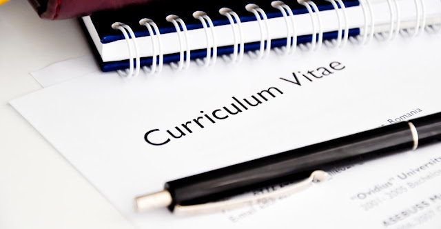 Tips To Help You Put Together The Best CV