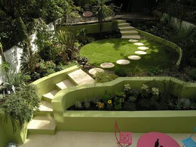 curso gratis de paisajismo y jardindería