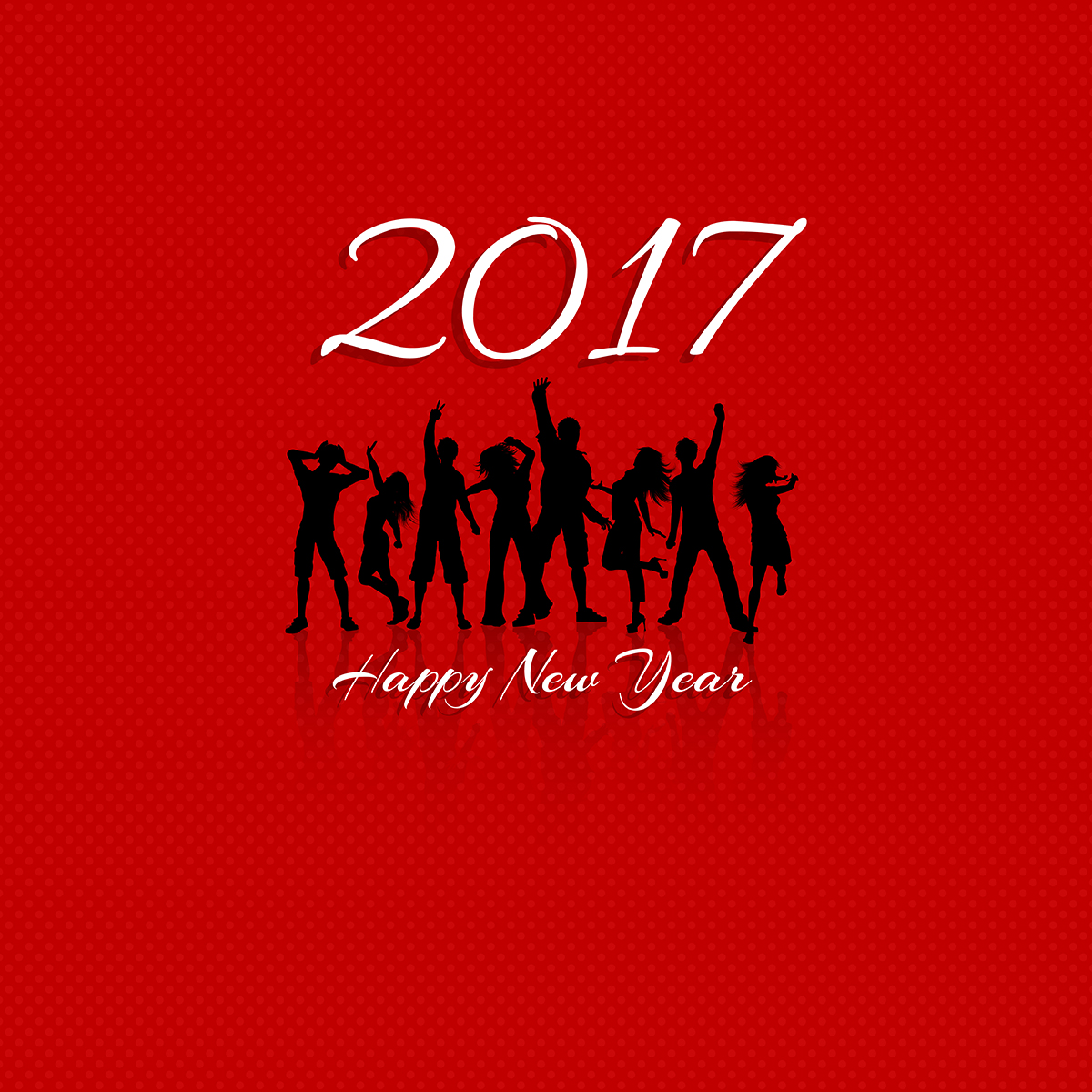 Happy New Year 2017 Messages For Family