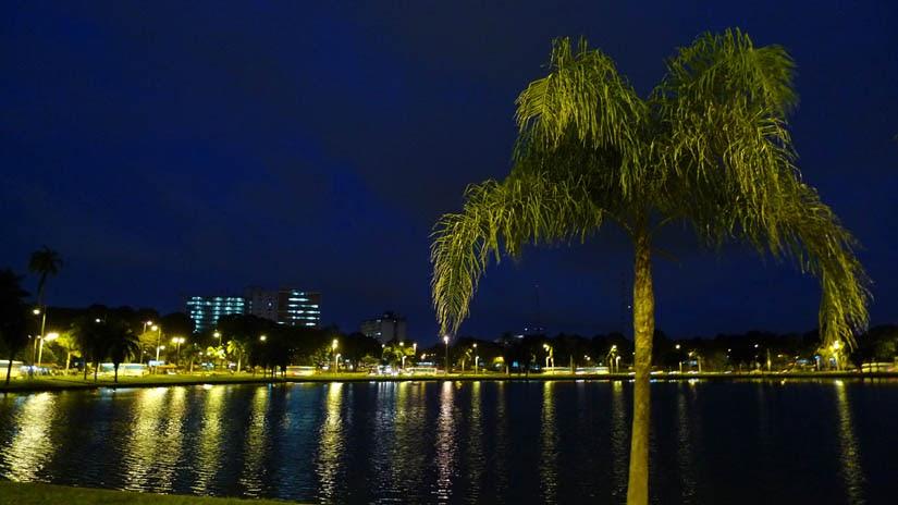 Parque de Solon de Lucena - o que fazer em João Pessoa
