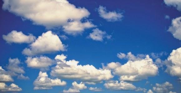 Fotos E Imagenes Cielo Azul Con Nubes: Satsang Zaragoza : NUBES. ECKHART TOLLE. MOOJI. PAPAJI