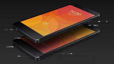 Có nên mua Xiaomi Mi4 16gb không