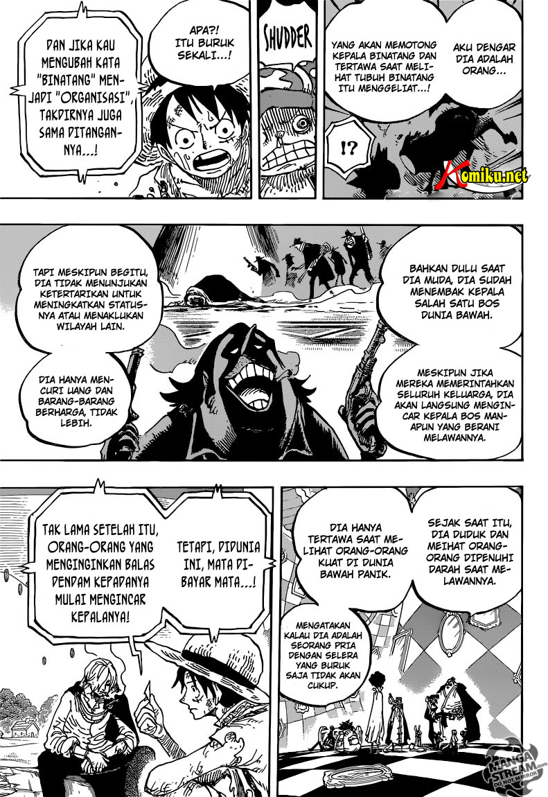 One Piece-indonesia