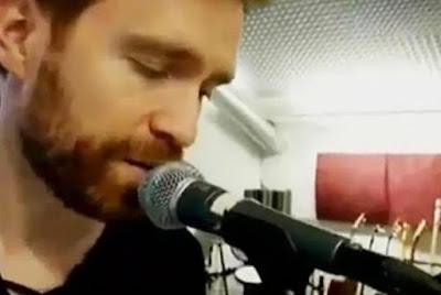 Penyanyi 'Nasi Padang' Asal Norwegia Diundang ke Padang