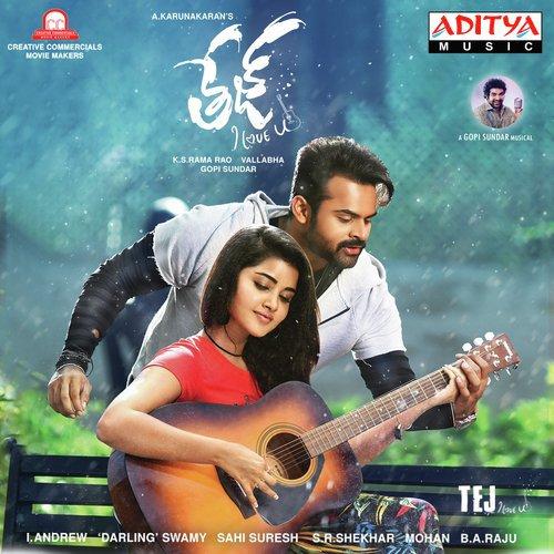 Tej I Love U (2018) Telugu Movie Naa Songs Free Download