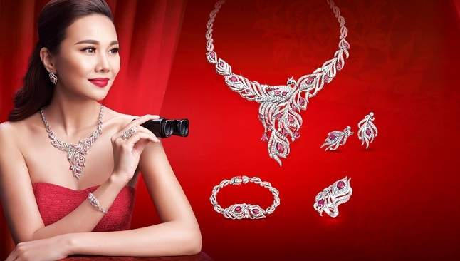 Chiến lược của PNJ: 'Thế giới di động' của ngành vàng trang sức
