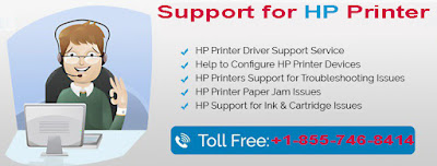 Support For HP Printer