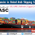 Latest Job Vacancies in United Arab Shipping Company (UASC) - US | UAE | Bahrain | Egypt | Hong Kong | Multiple Location