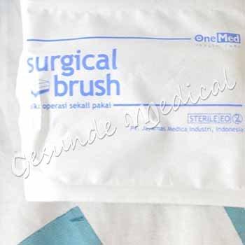 toko surgical brush