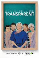 Tercera temporada de Transparent