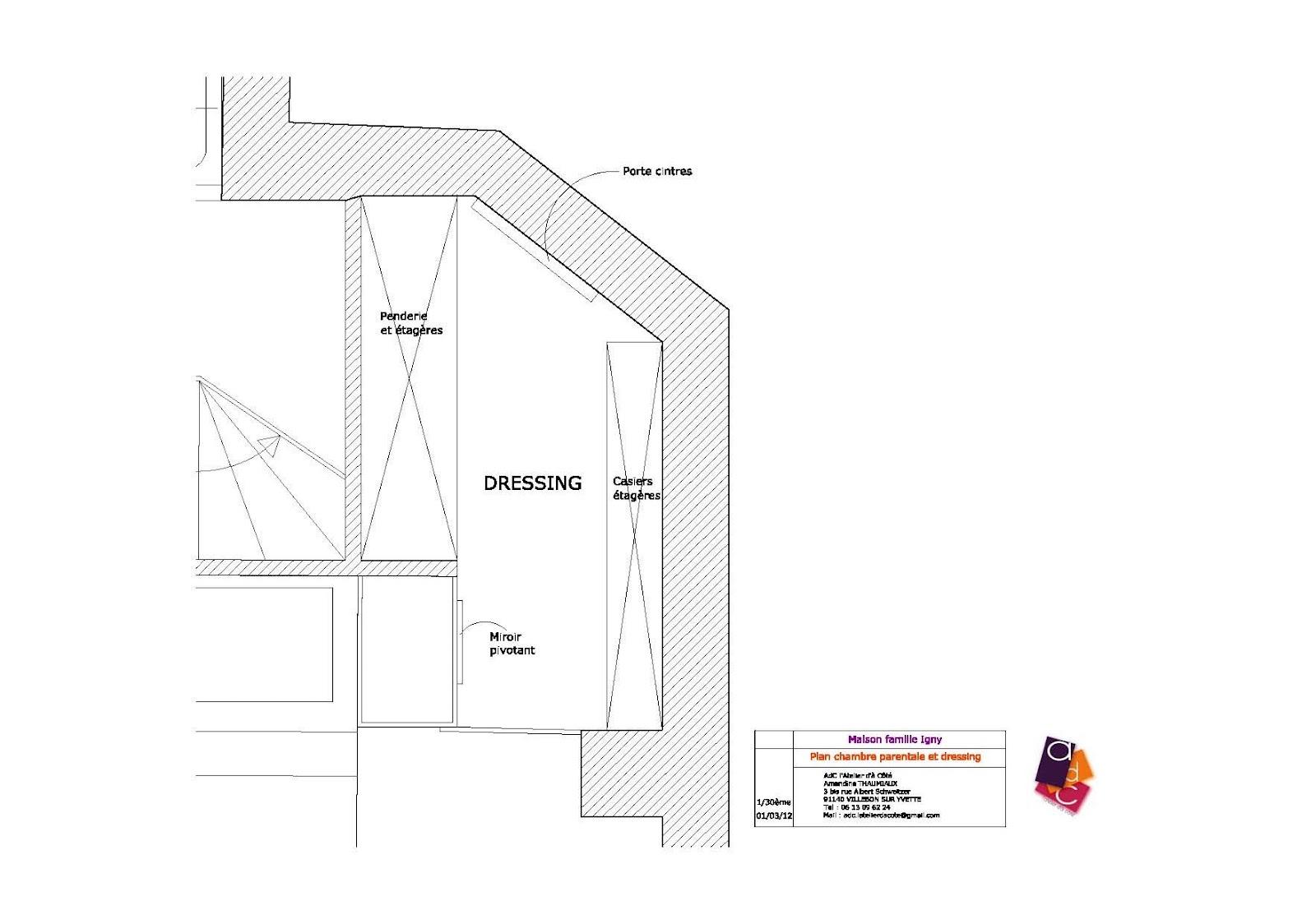 plan de dressing chambre rideau chambre fille leroy merlin suite parentale avec salle de bain. Black Bedroom Furniture Sets. Home Design Ideas