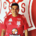 Sergipe anuncia Renatinho, ex-Santa Cruz