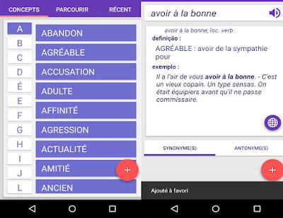 Télécharger le meilleur dictionnaire des expressions françaises