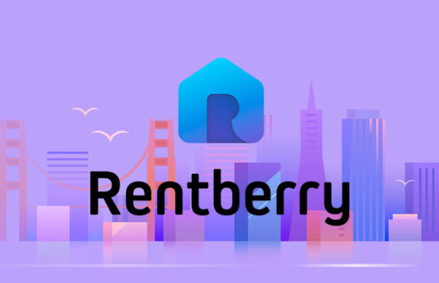 Rentberry, Platform Sewa Rumah Terdesentralisasi