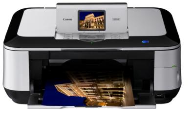 Xtrime Printer Drivers: Canon PIXMA MP640 Driver Download