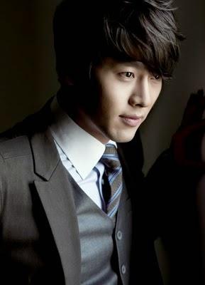 Foto Gambar Biodata Profil Hyun Bin Lengkap