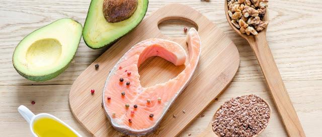 aliments-Oméga 3
