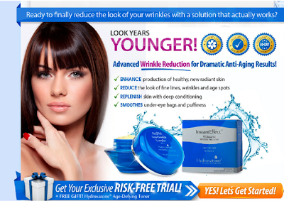 anti aging risk free trial