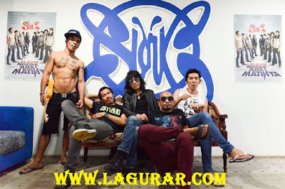 Download Lagu Slank Pelangi