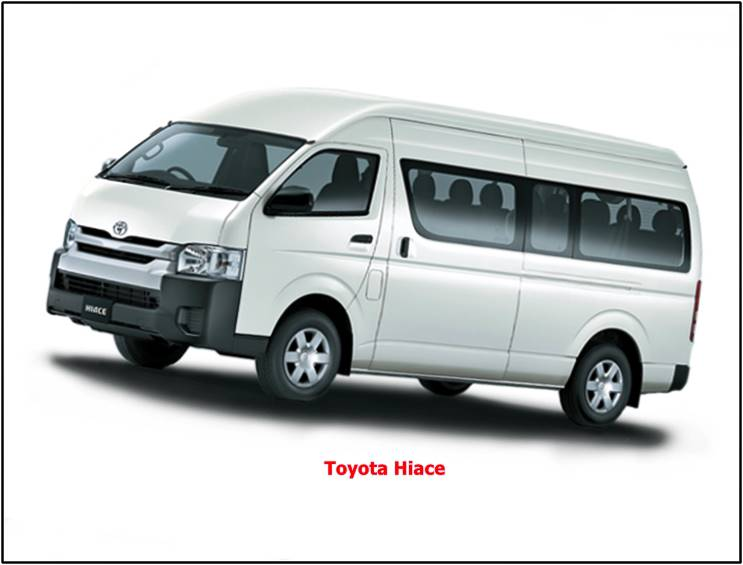 2019 Toyota Hiace Specs Release Date And Price Auto Toyota Review