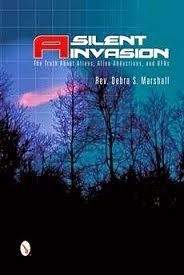 A Silent Invasion: by Rev. Debra Marshall.