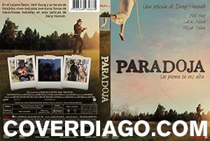 Paradox A Loud Poem - Paradoja