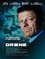 pelicula Drone (2017)