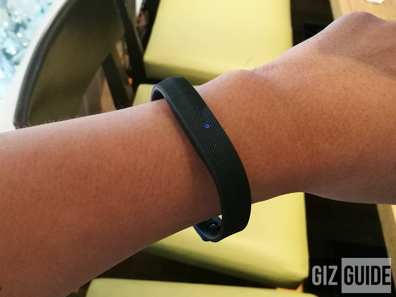 Fitbit Flex 2 Launched In The Philippines, A Swim Proof Fitness Band For PHP 5499!