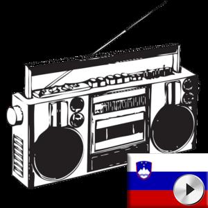 Slovenia web radio