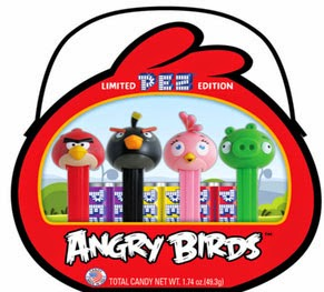 PEZ HUNTERS THE DAY IS FINALLY HERE