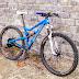 Como montar tu bicicleta semi nueva al mejor precio posible.