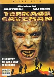 Teenage Caveman (2002)