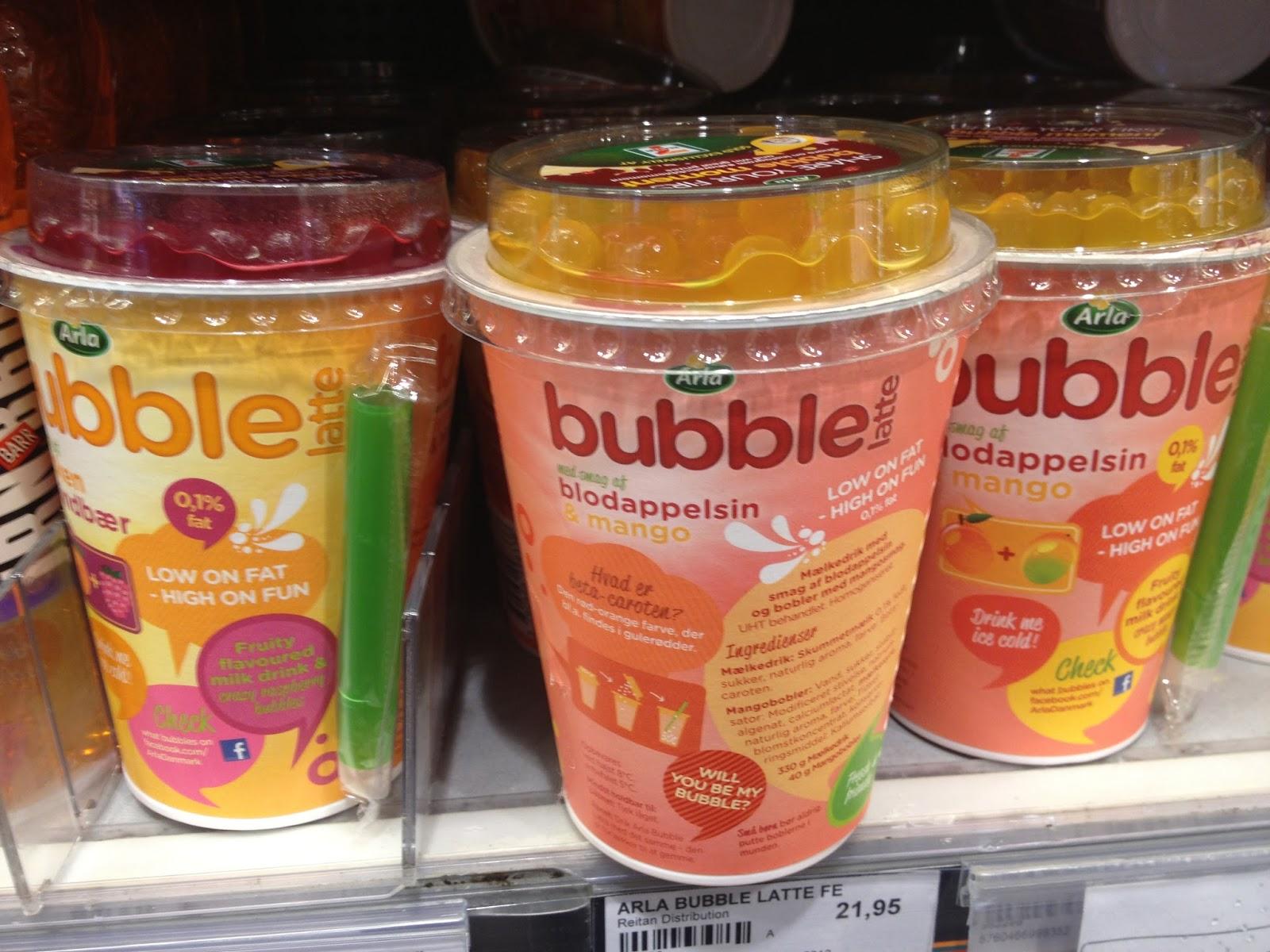 Home Design Stores Copenhagen Denmark Ready To Go Bubble Tea A Kid At Heart