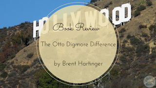 The Otto Digmore Difference by Brent Hartinger book review