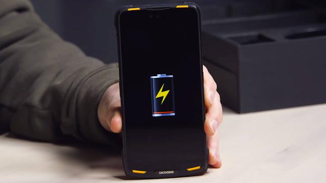 doogee s90 el smartphone unbreakable más versátil