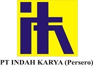 Lowongan Kerja Posisi ENGINEER PT Indah Karya (Persero) Juni 2016