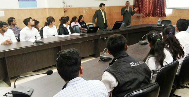 D.A.V. 27 students selected for placement in college, get 2.5 lakh annual salaries