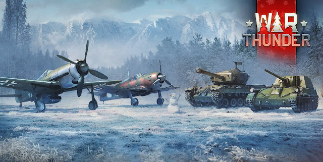 feature of war thunder in 2019