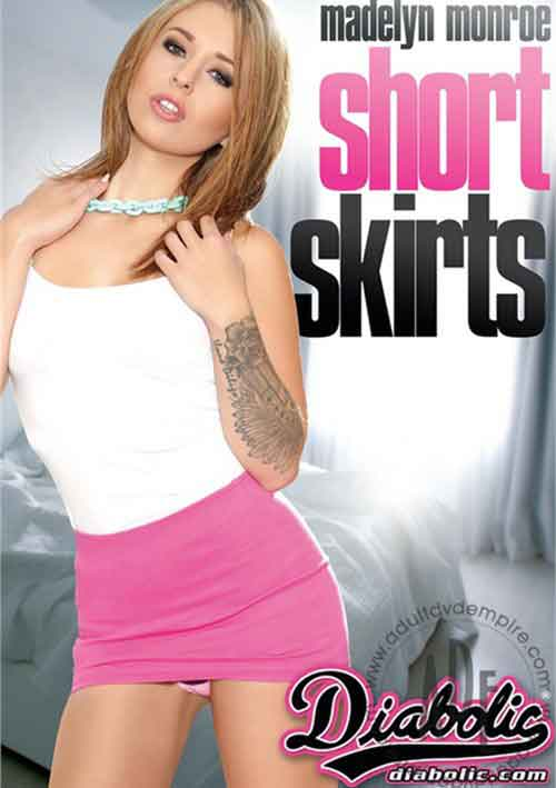 [18+] Short Skirts 2016
