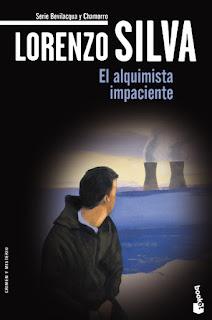 El alquimista impaciente Lorenzo Silva