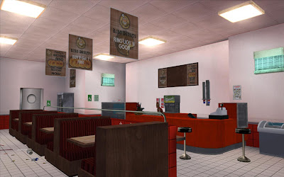 rusty brown loja de donuts shop gta sa beta interior