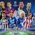 Jogos da Liga dos Campeões - 03ª Rodada - 18 e 19/10/2016 - Transmissão na TV