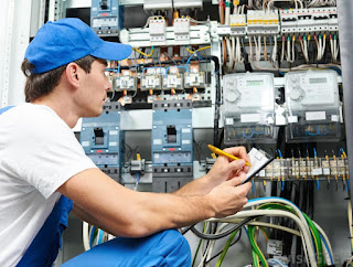 HOW TO DO HOME ELECTRICITY REPAIR