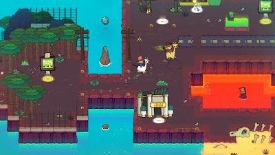 The Adventure Pals Game Screenshot 8