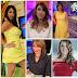 ¿Qué estudiaron estas cinco presentadoras de televisión dominicanas?