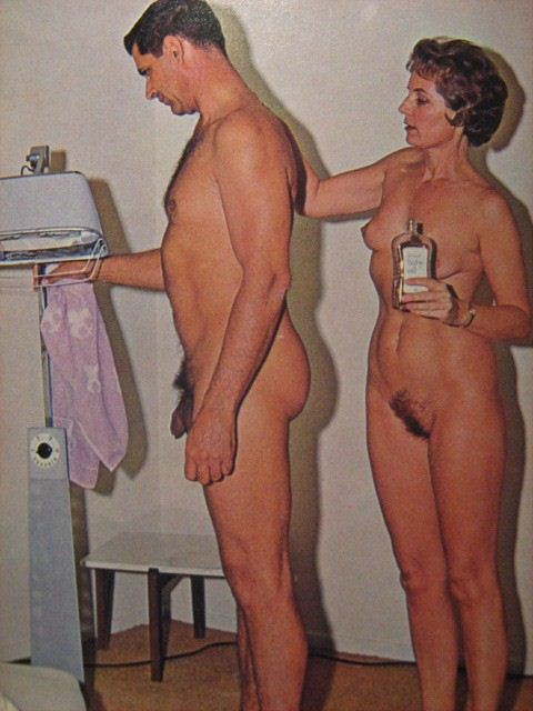 Sorry, that picture nudist agree with