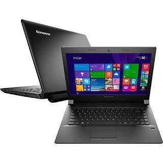 Notebook Lenovo Intel Core i3